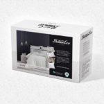 Packaging design Botanico