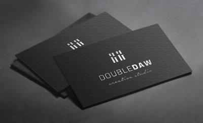 Double daw logo