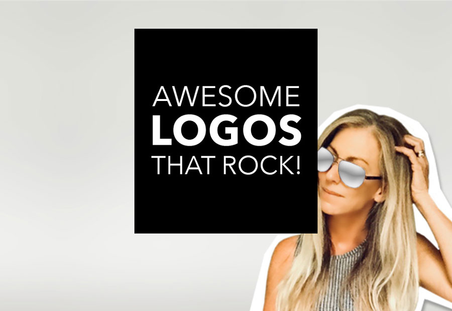 Awesome logos that rock